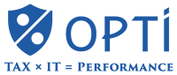 OPTI トップページ