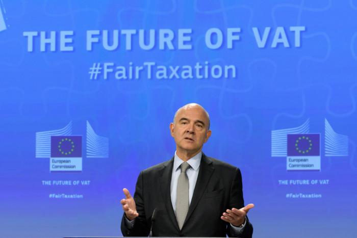 VATの将来