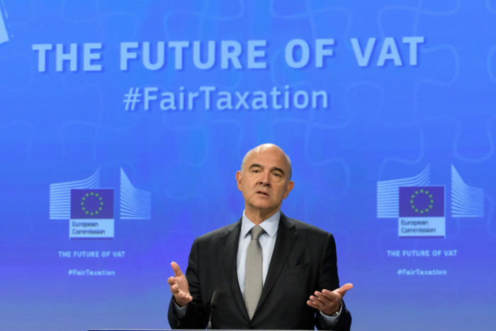 AppleとAmazonの追徴税を欧州委員会(EC)が発表